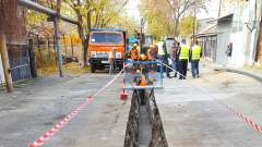 Yerevan Water Supply Improvement Project